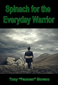 spiach for everyday warrior